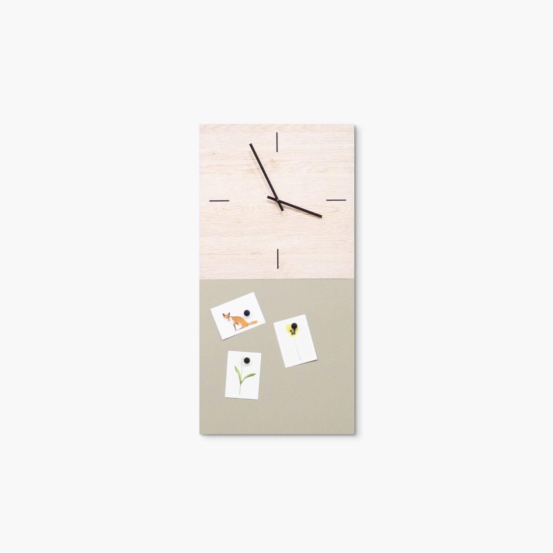 Beige (off white) wanddeco - set 2 panelen - combi 3