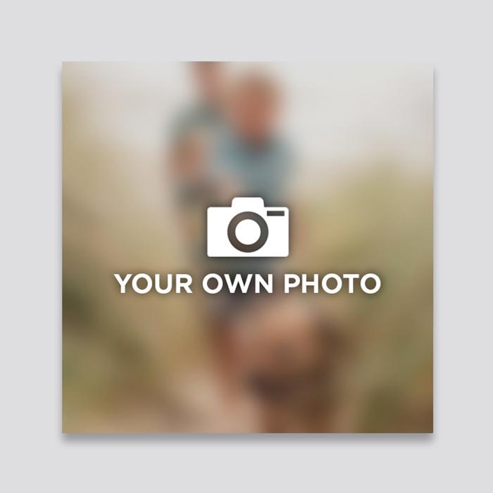 Jouw eigen foto