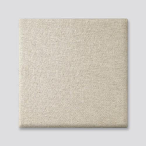 Beige (off white) wanddeco - set 5 panelen - combi 9
