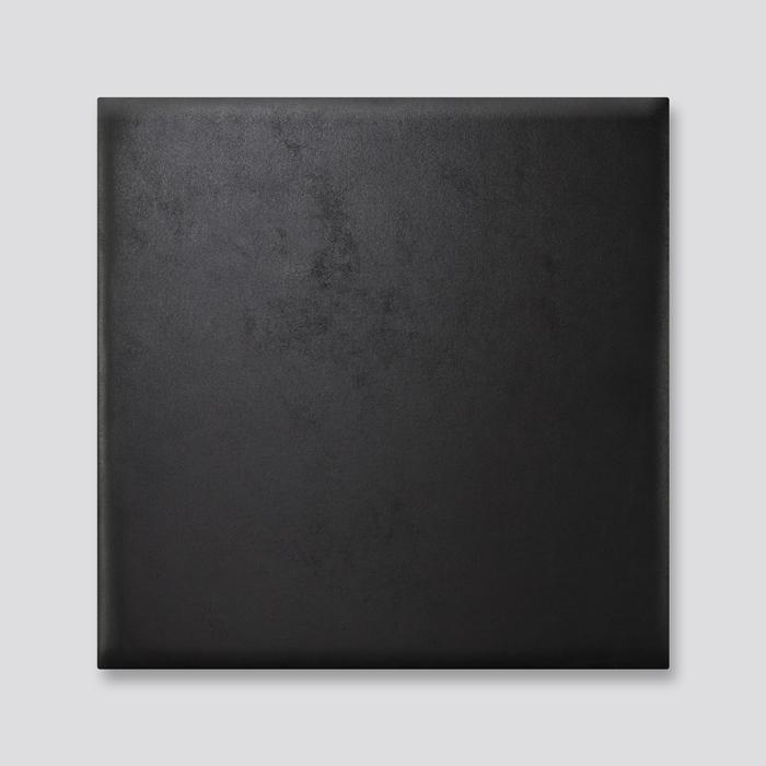 Grijze wanddeco - set 5 panelen - combi 4