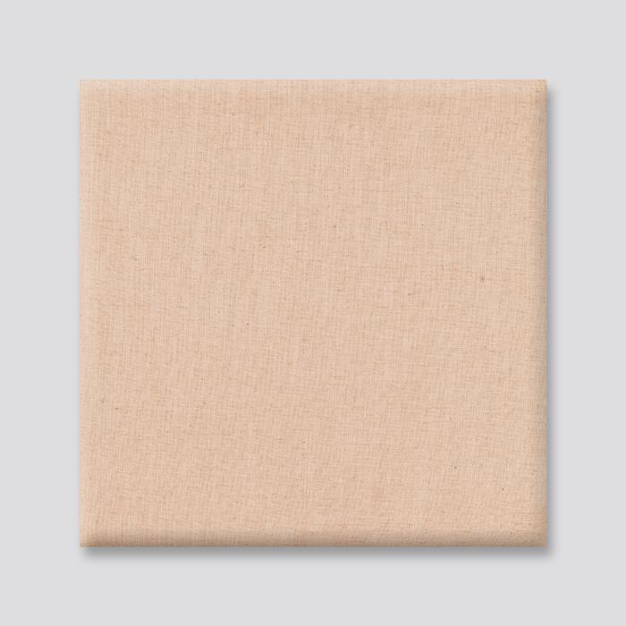 Peach Linen