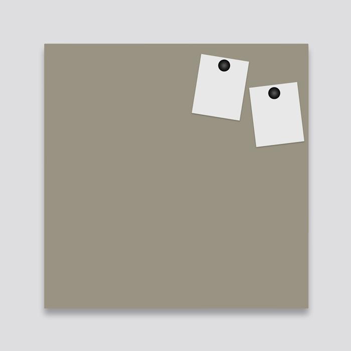 Beige (off white) wanddeco - set 5 panelen - combi 8